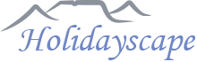 Holidayscape Logo
