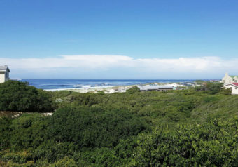 Within short walking distance to the Betty's Bay main beach and Bass Lake